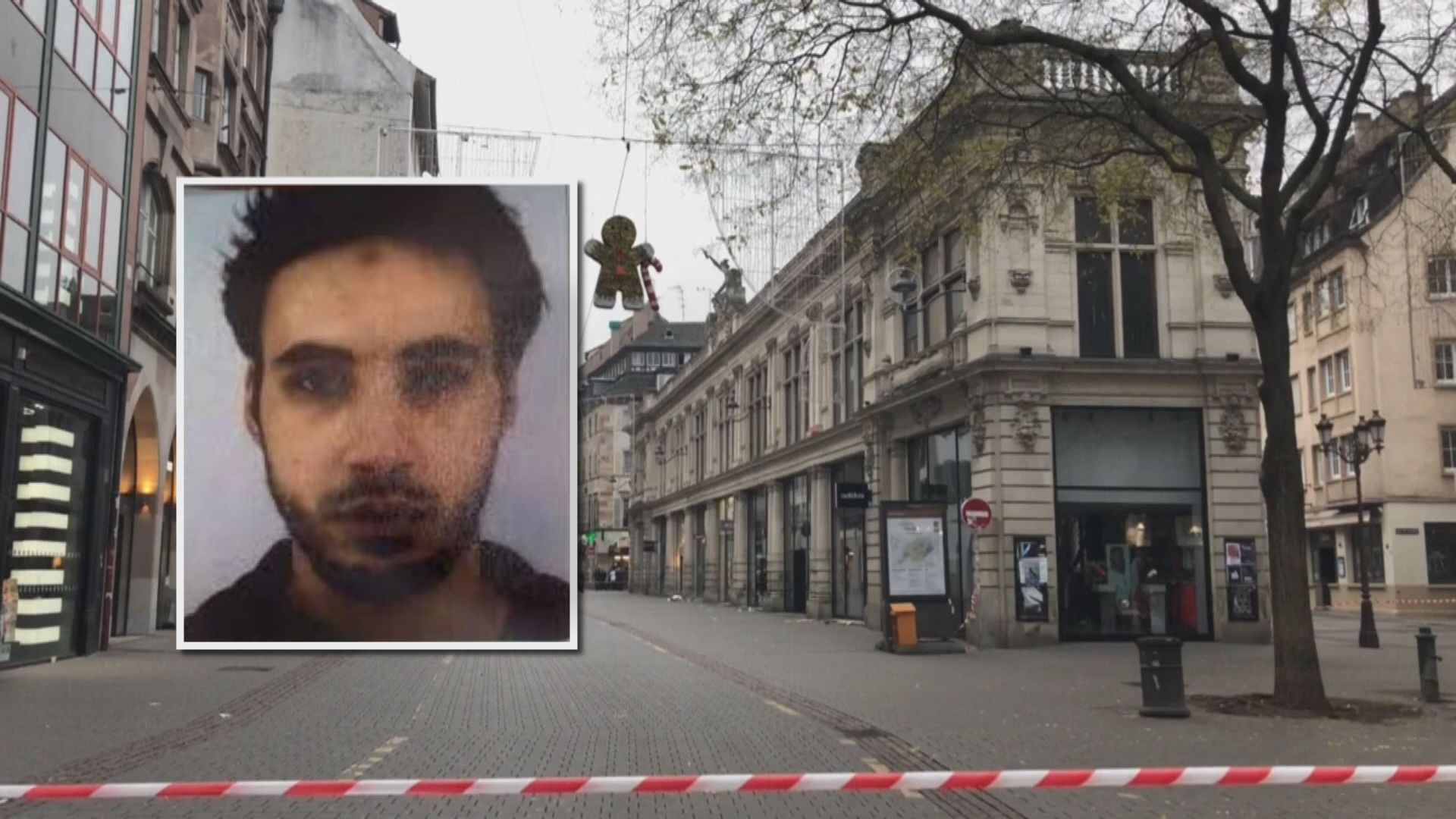 法國槍擊案疑犯或入獄期間接觸極端宗教思想