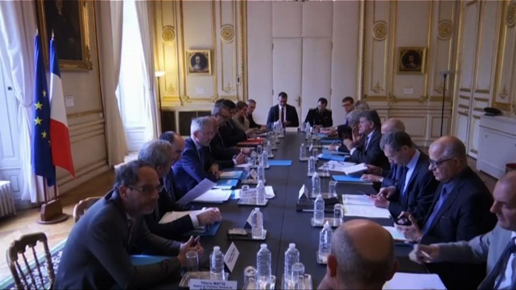 法國當局檢討反恐監察名單運作