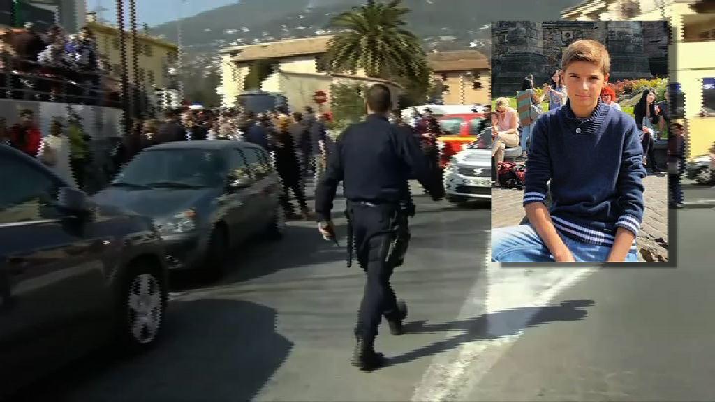 法國高中槍擊案槍手曾上載駭人片段