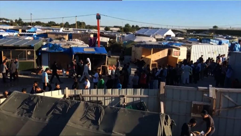 比利時警遣送非法移民引發外交風波