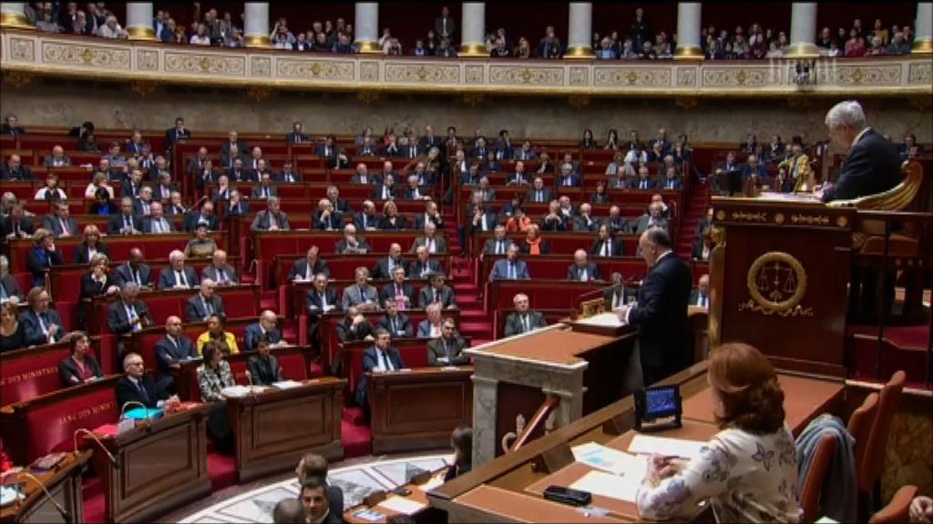 法國國民議會選舉 共和前進黨料奪七成議席