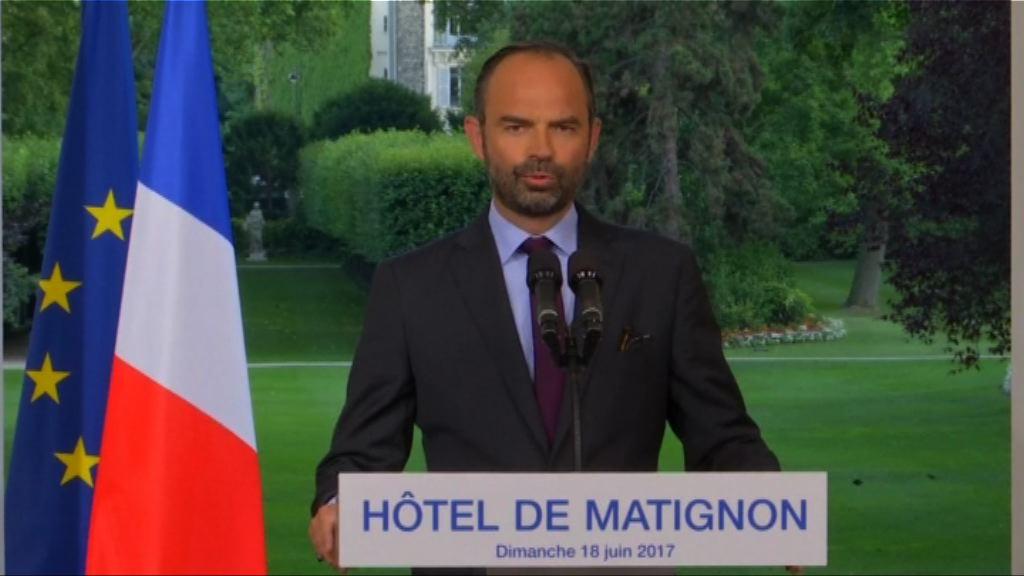 法國總理菲利普承認低投票率不利民主