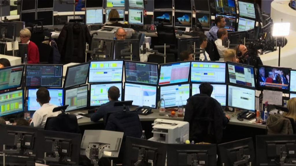 【馬克龍效應短癮?】法股見九年半高後曾倒跌
