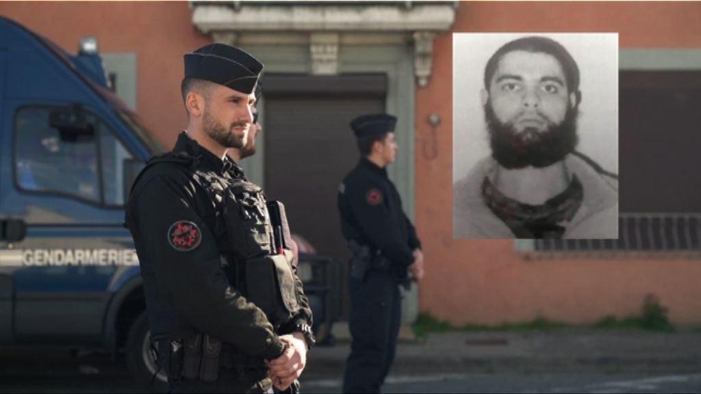 法情報部門疑疏忽放生恐怖分子