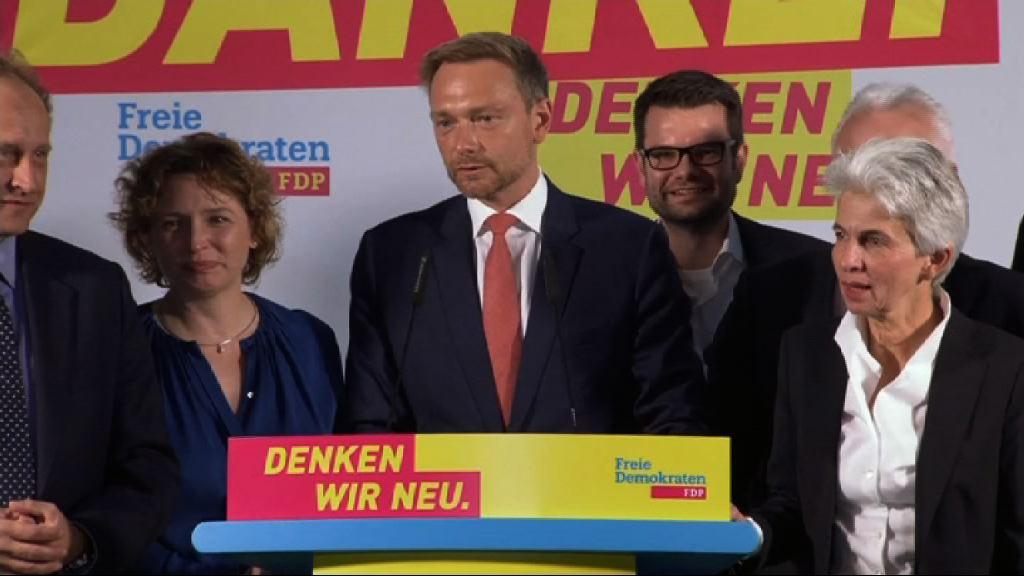 德國大選結果影響法國總統大計