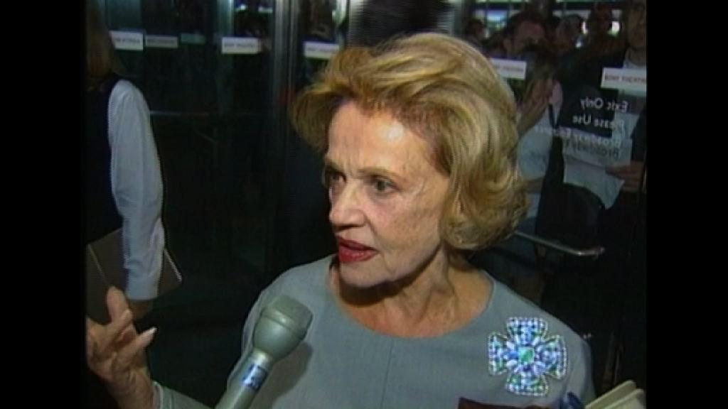 法國老牌影星珍摩露逝世 享年89歲