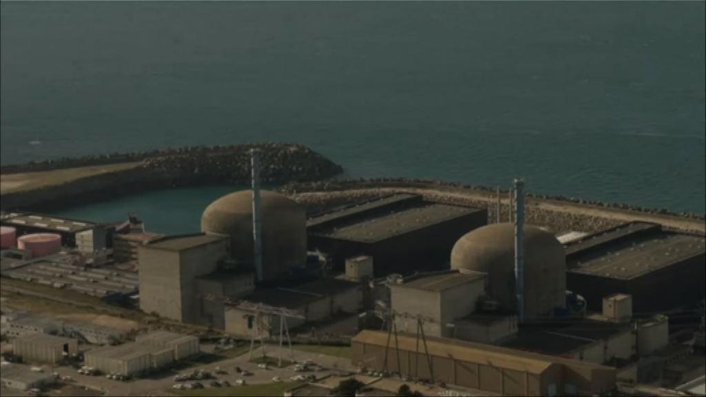 法國核電廠渦輪爆炸五人受傷