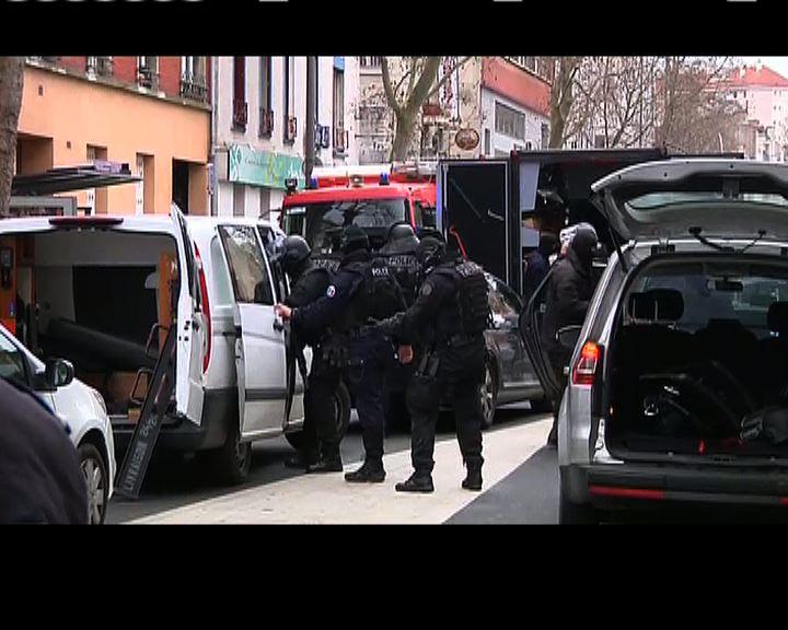 法警察工會要求加強裝備