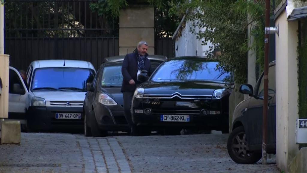 薩爾科齊涉貪被法院傳召受審