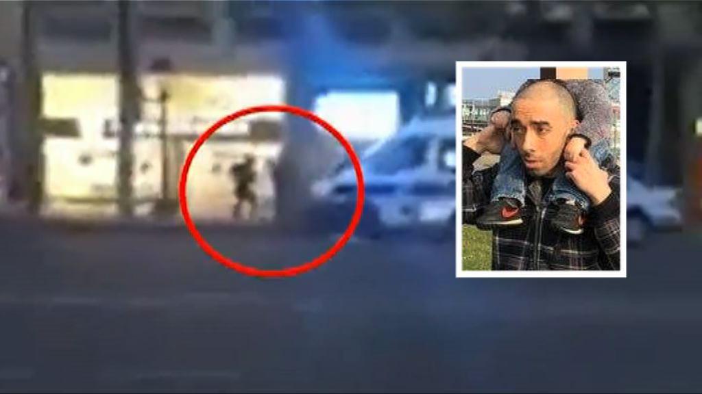 巴黎襲擊案槍手未列入監察名單