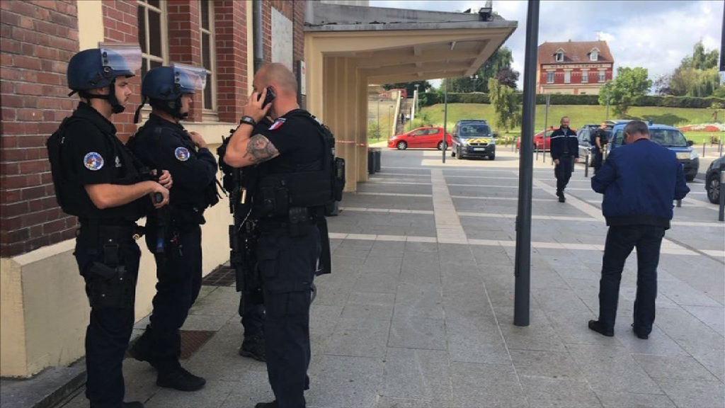 法國東北部槍擊案四死 疑涉家庭糾紛