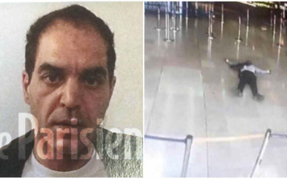 奧利機場槍擊案 疑犯早已列入監察名單