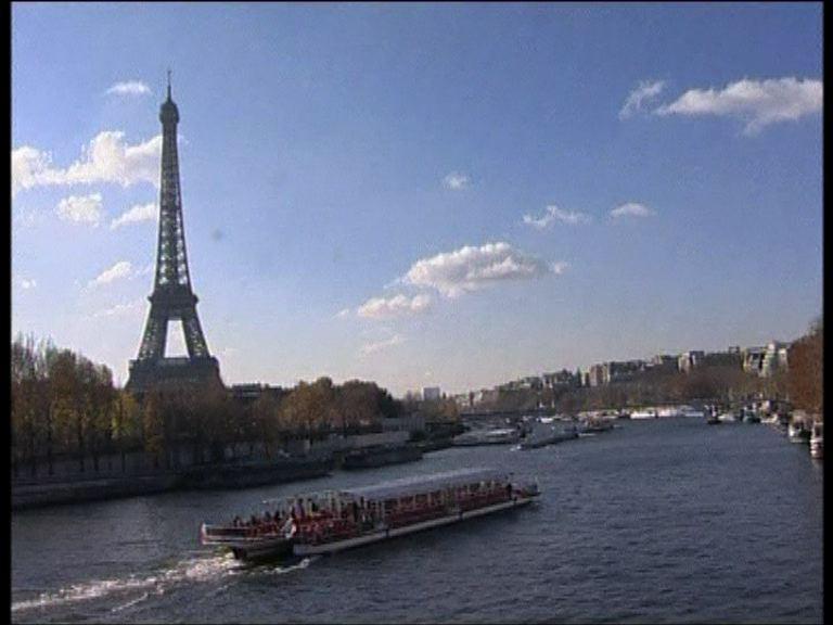 法國經濟前景欠佳遭穆迪調低信貸評級