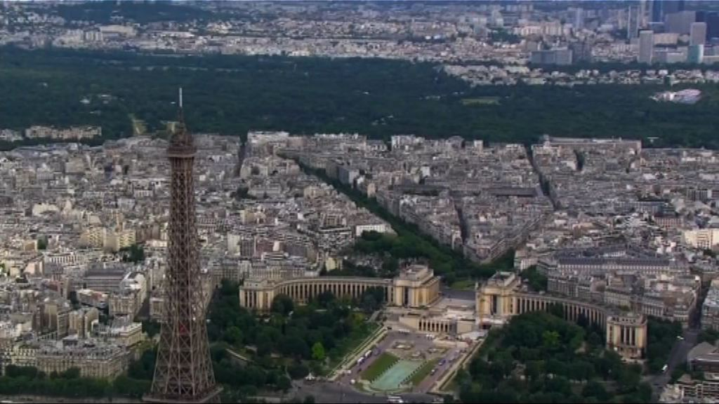 法財長:法國尋求與中俄加強貿易聯繫