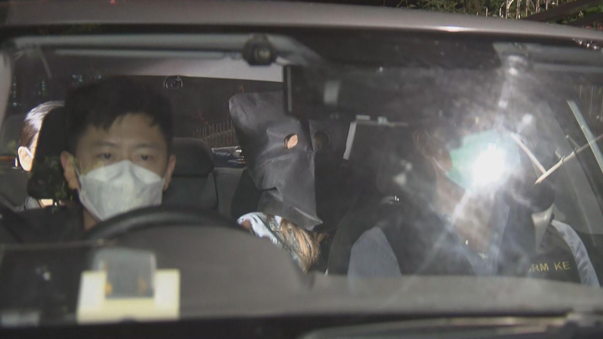 警拘一女涉騙取老婦三百多萬元