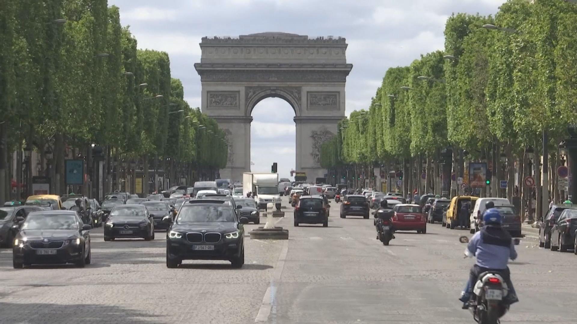 法國兩名前特工涉替中國做間諜 被判叛國罪成