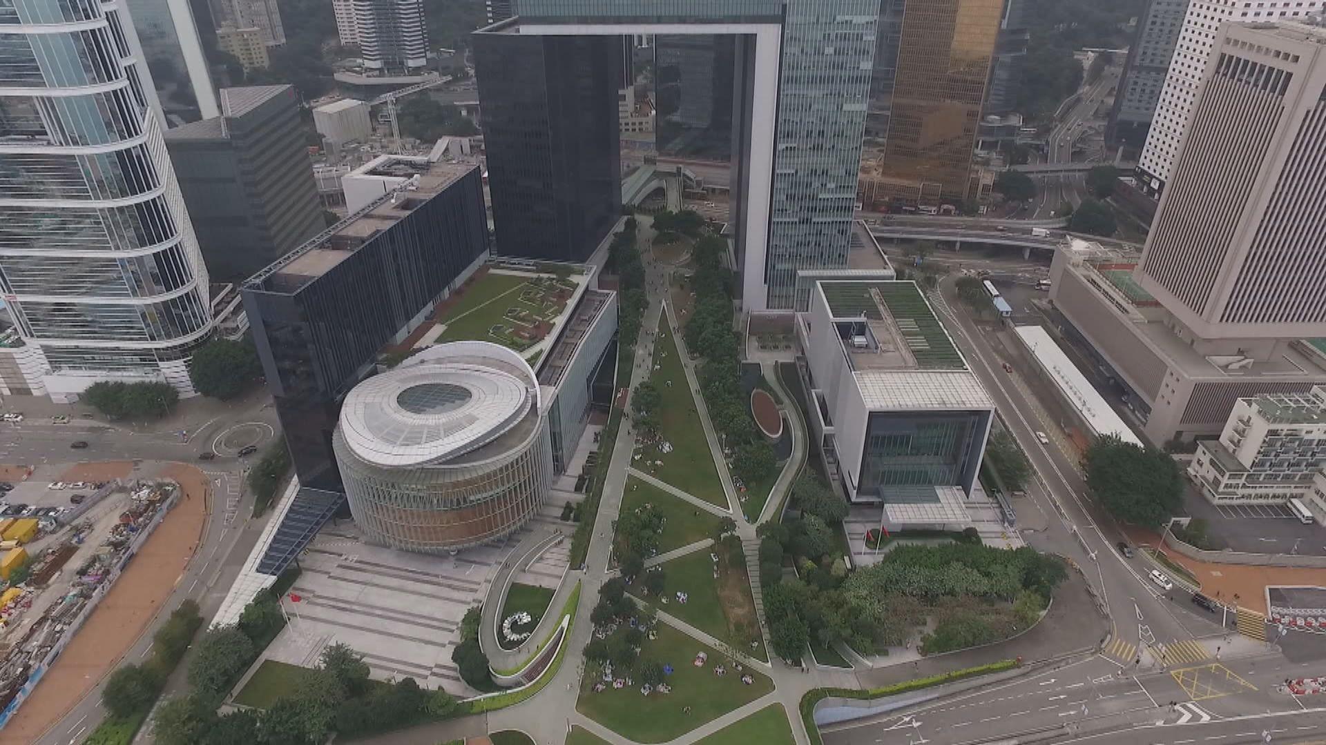 香港再獲評為世界最自由經濟體