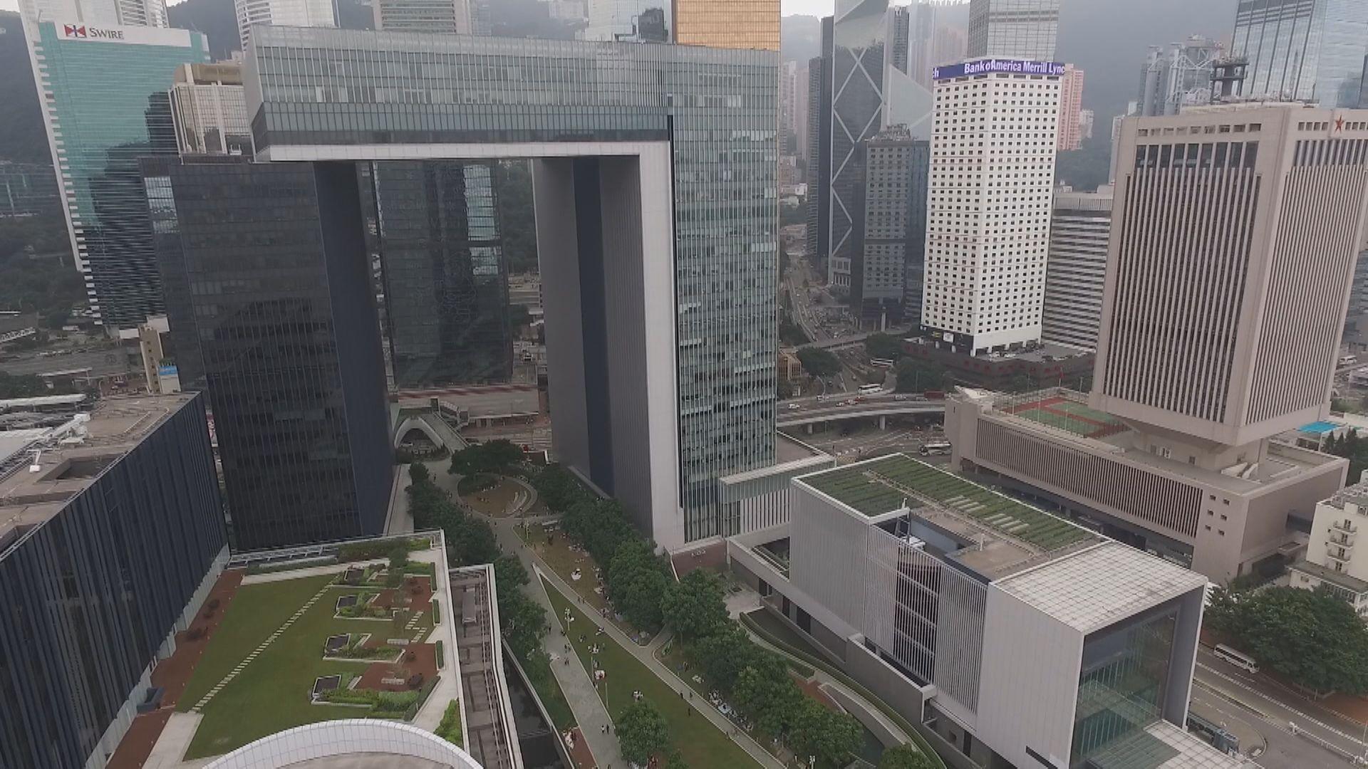陳茂波:政府經常開支邁向每年5000億元水平