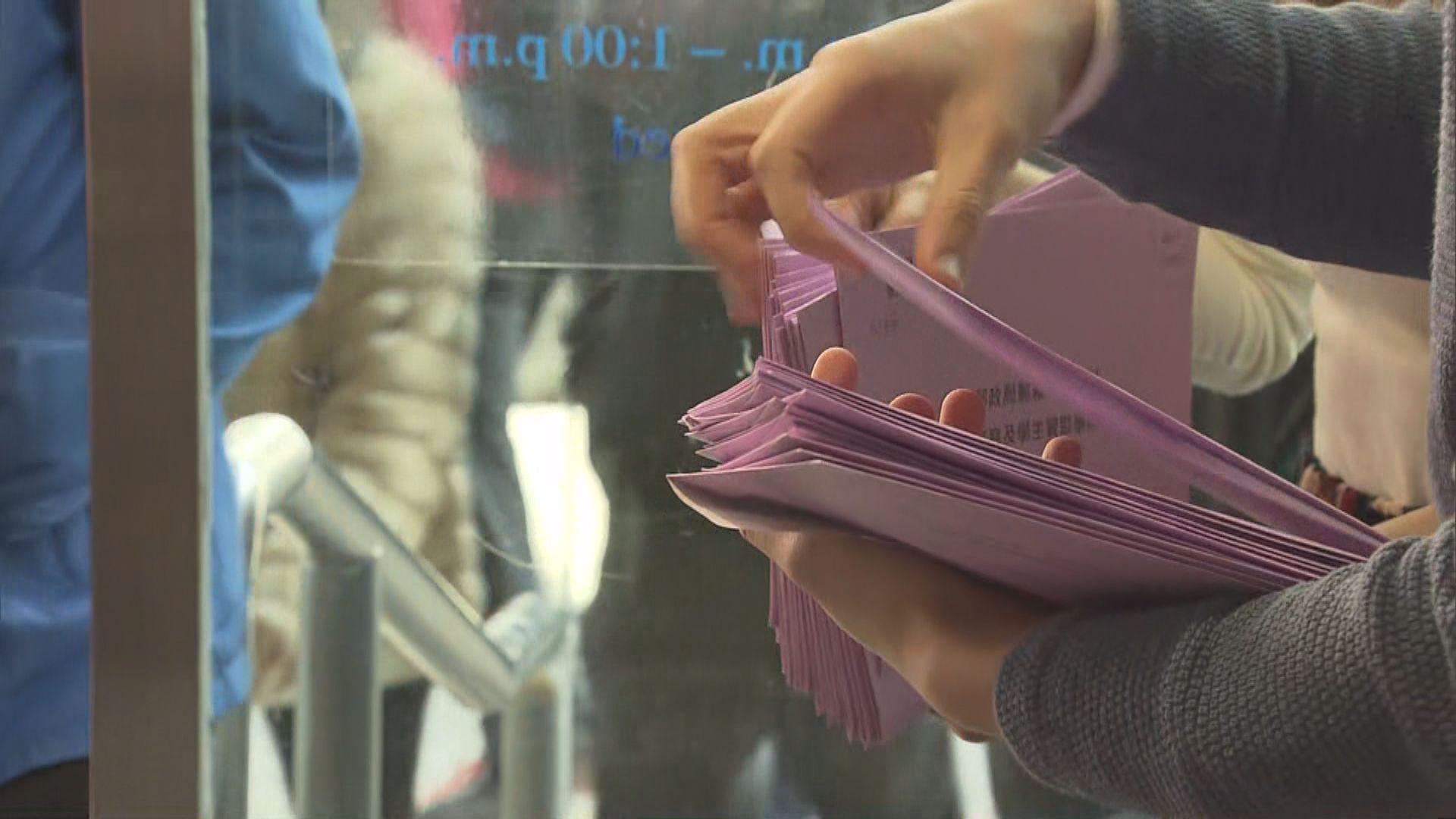 陳茂波:財政盈餘減少 要做好資源分配