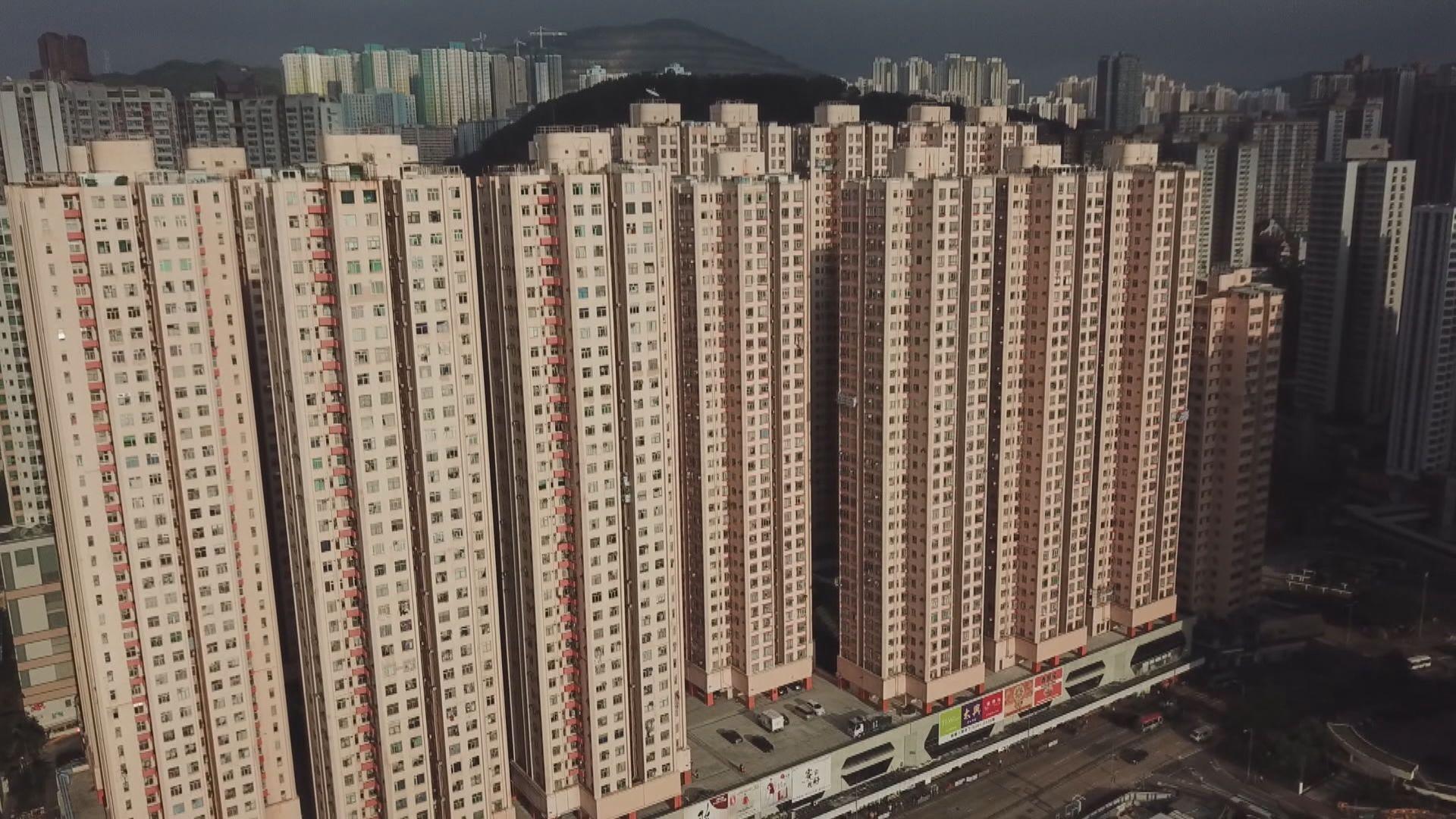 陳茂波:政府一直有引用《收回土地條例》
