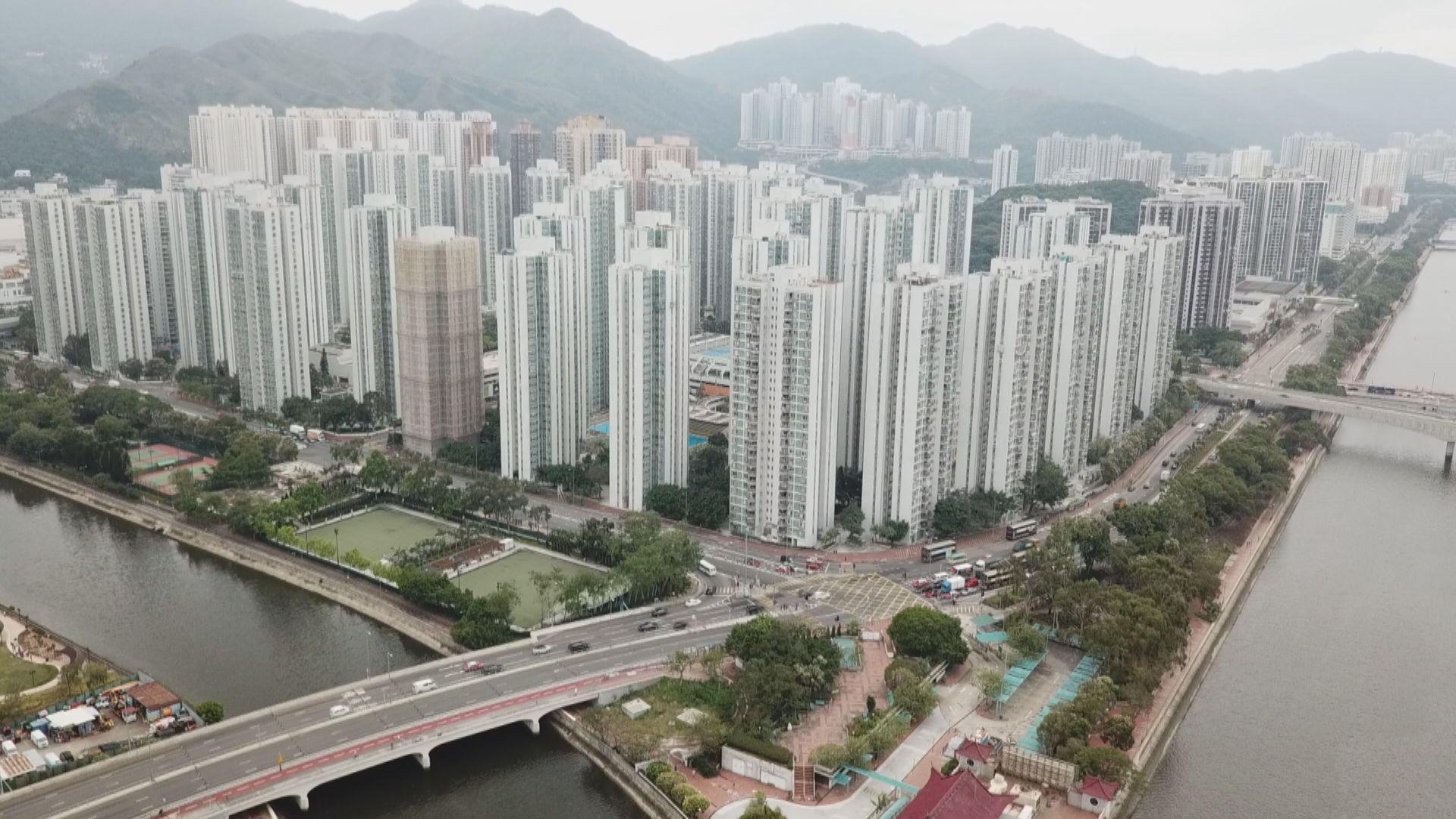 黃偉綸:逾七成改劃土地撥作發展公營房屋