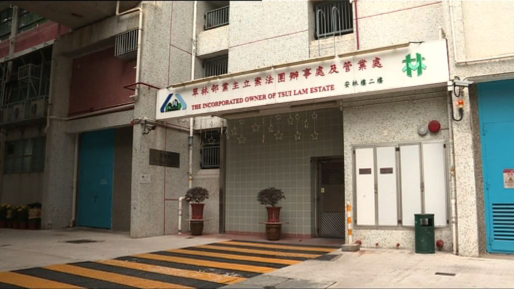 【新聞極客】翠林邨法團招標設預審 議員質疑違法例守則