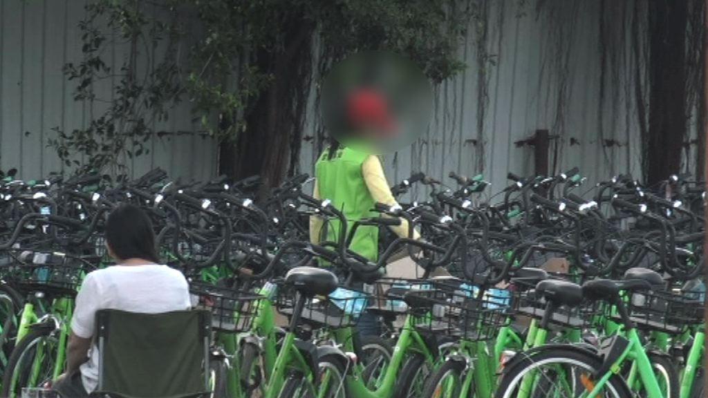 【新聞極客】GoBee Bike涉聘非法勞工維修單車