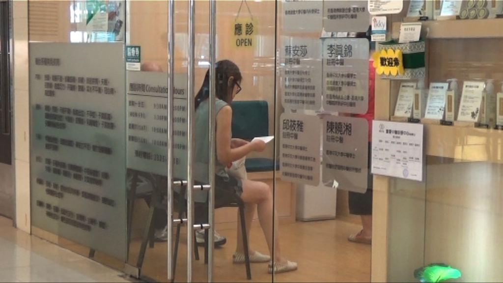 【新聞極客】三成領展屋邨商場 零個人執業西醫舖
