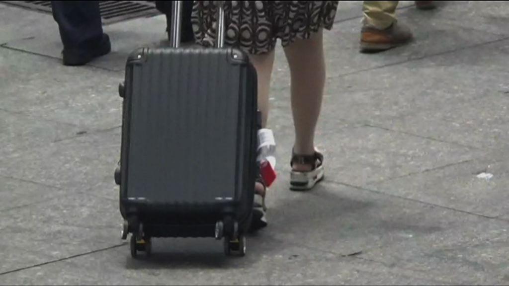 【新聞極客】內地L簽旅客毋須報團來港 變相自由行旅遊
