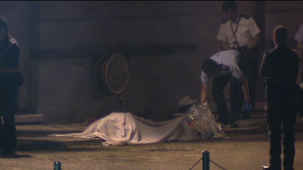 港珠澳大橋意外失蹤工人證實死亡