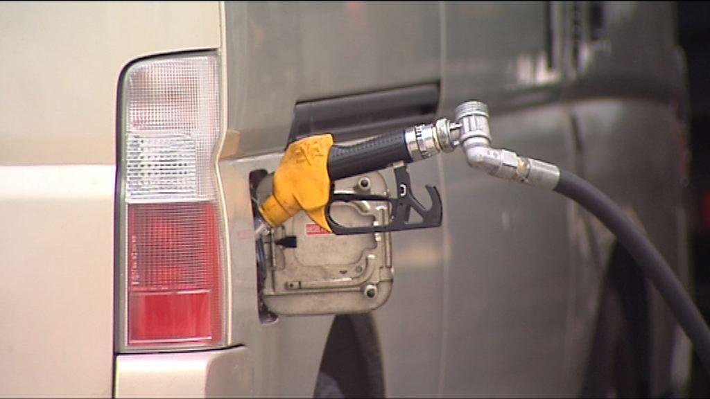 競委會:車用燃油市場存阻礙競爭