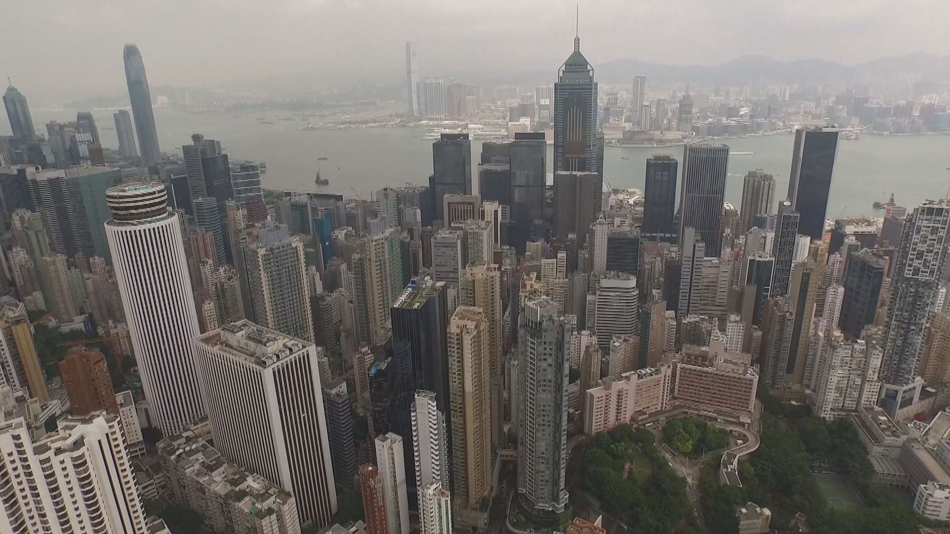 香港美國商會就逃犯條例張建宗提八問題