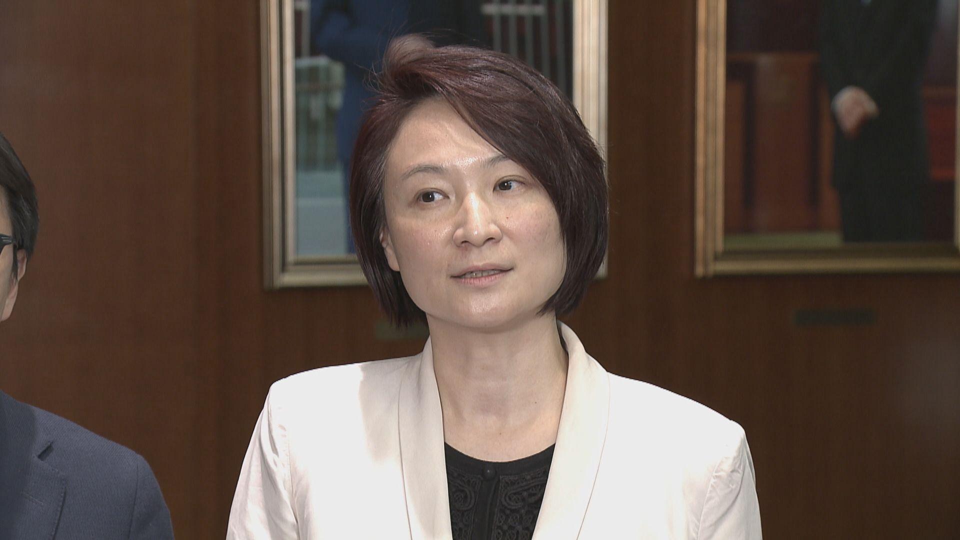民建聯促政府以其他方法處理台灣殺人案