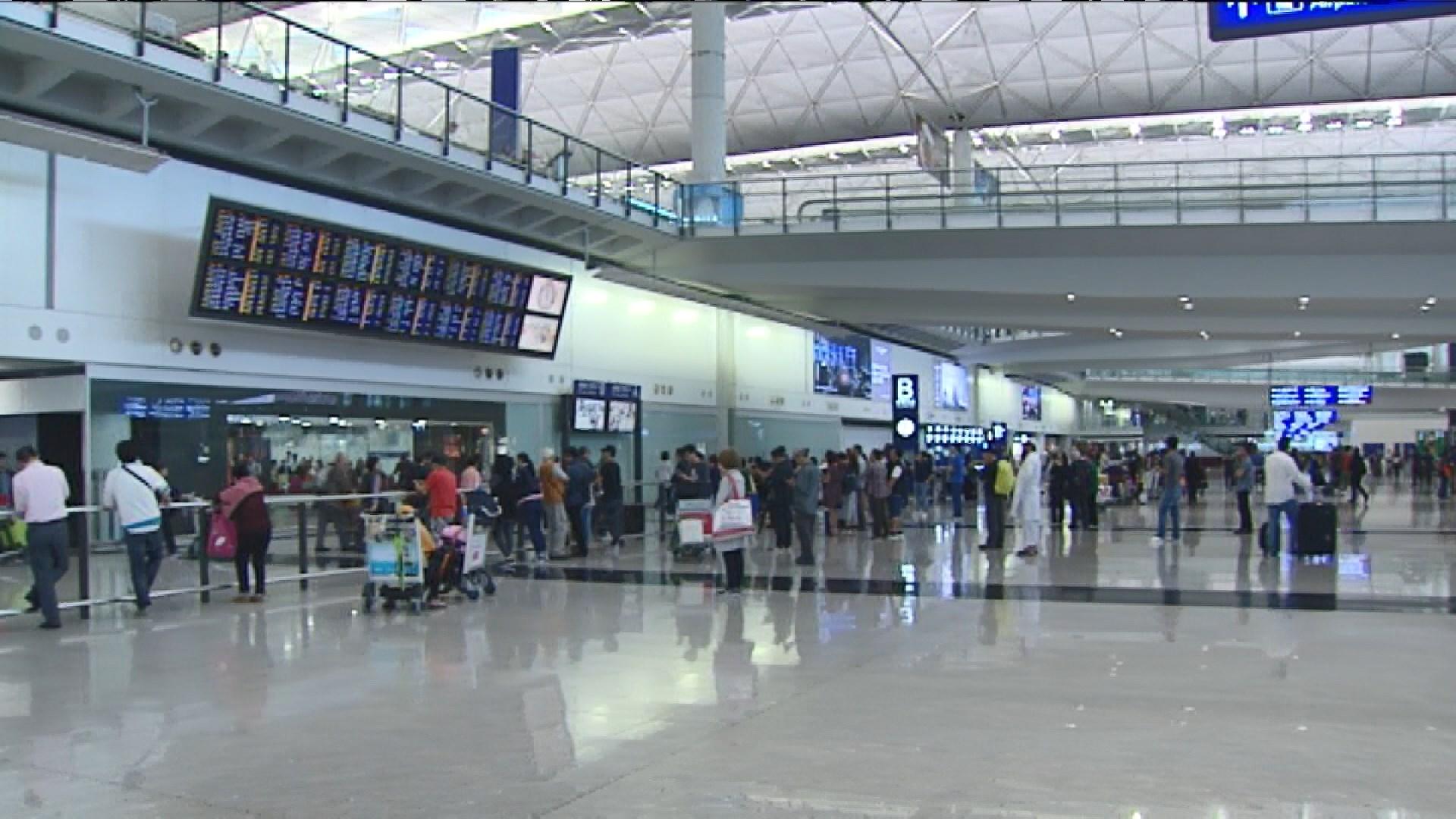 旅遊界憂社會氣氛持續緊張 影響長途市場