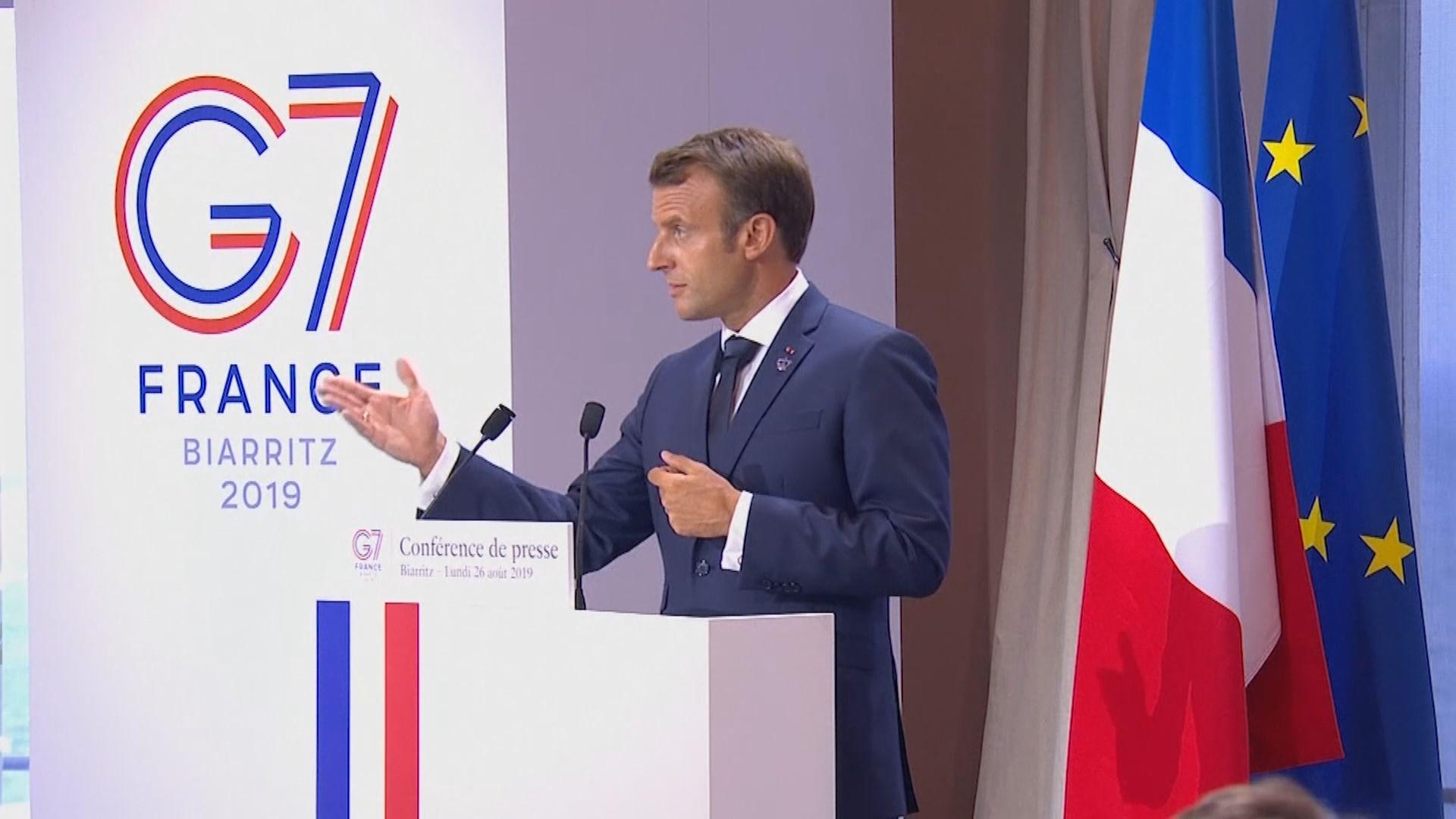 法德俄烏下月舉行峰會商討烏克蘭問題