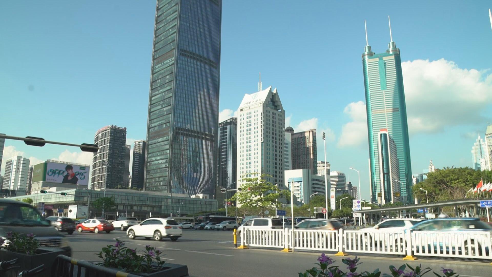 深圳東莞五個公務員職位招聘港澳人士
