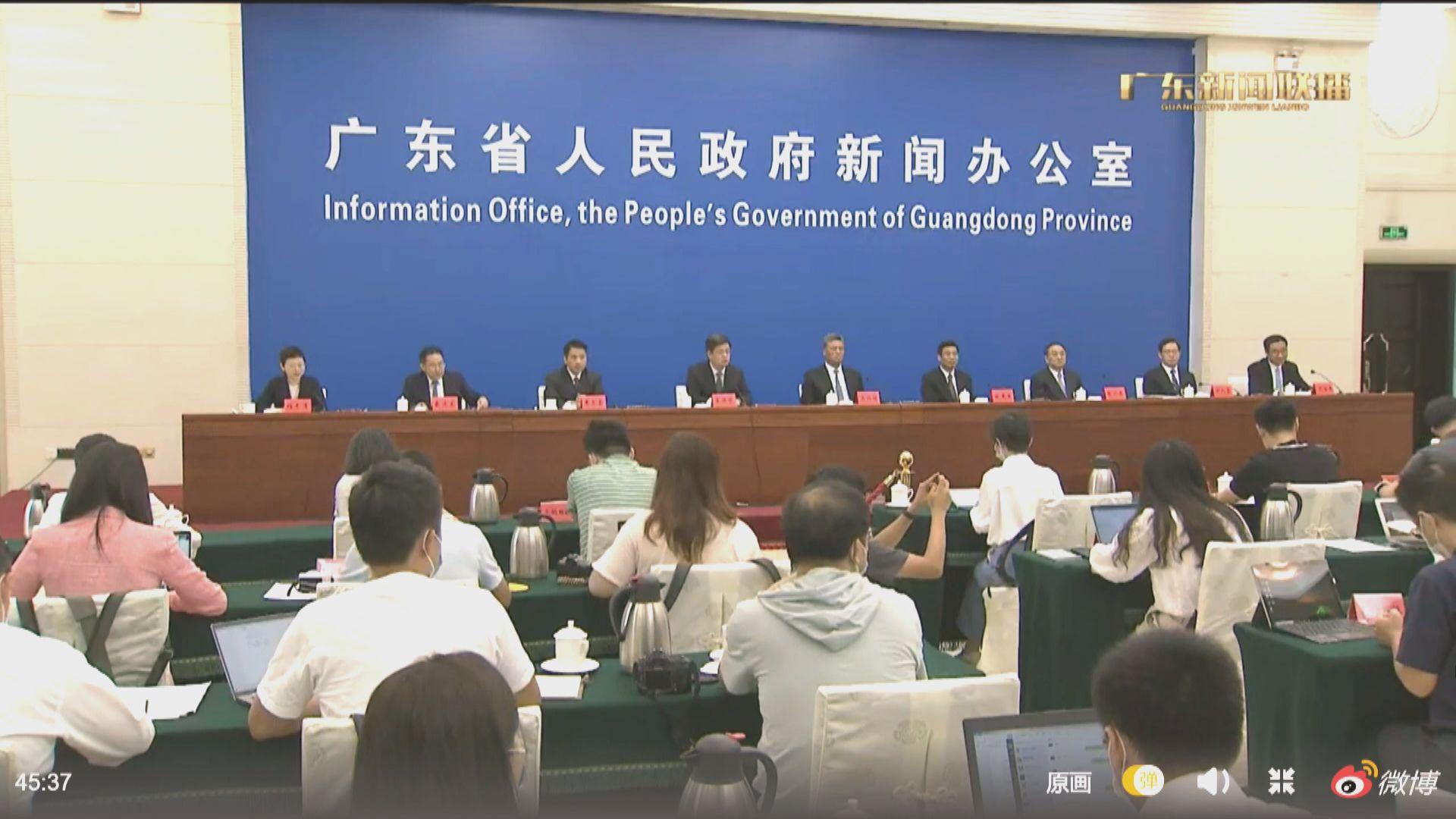深圳市政府:前海擴區後三分一新出讓產業用地面向港資企業