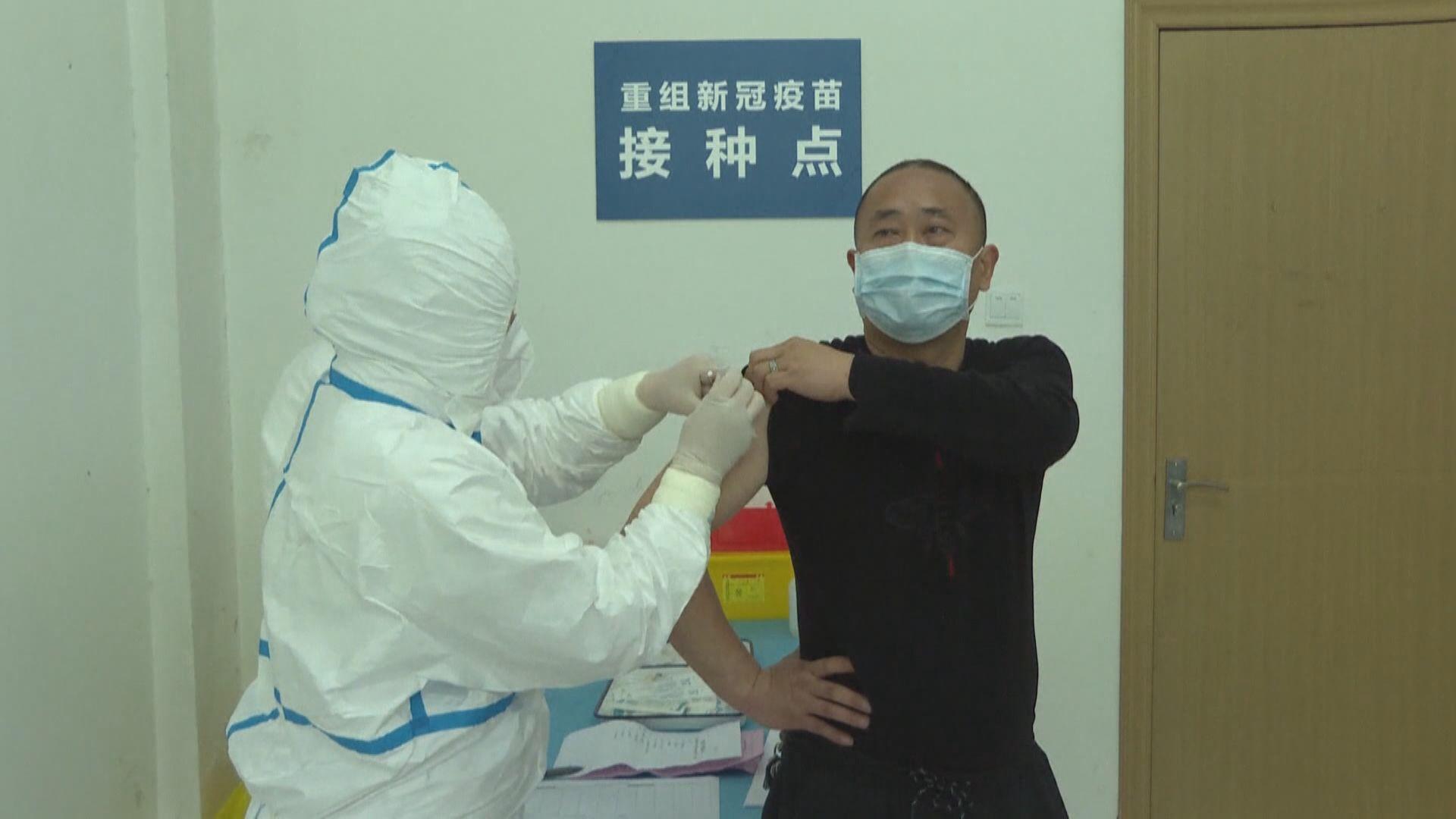廣東省18萬重點人群已接種新冠疫苗