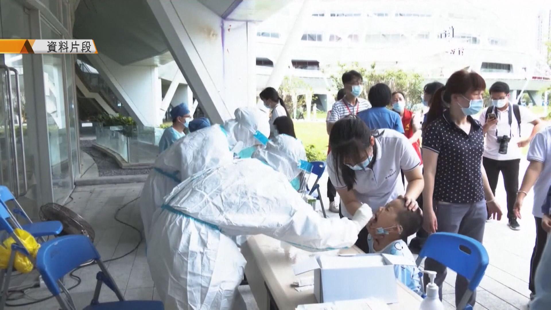廣東新增15宗新冠病毒確診個案 全部來自廣州