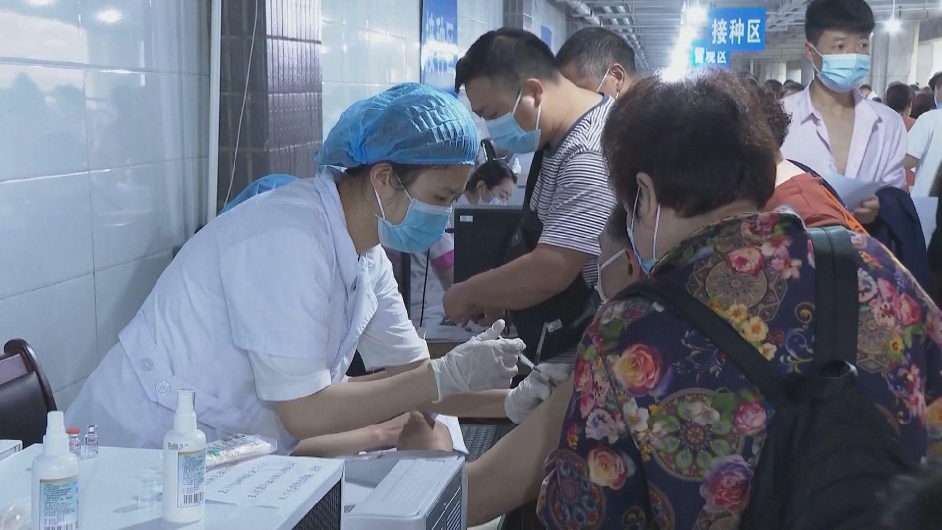 廣東新增八宗本地確診個案