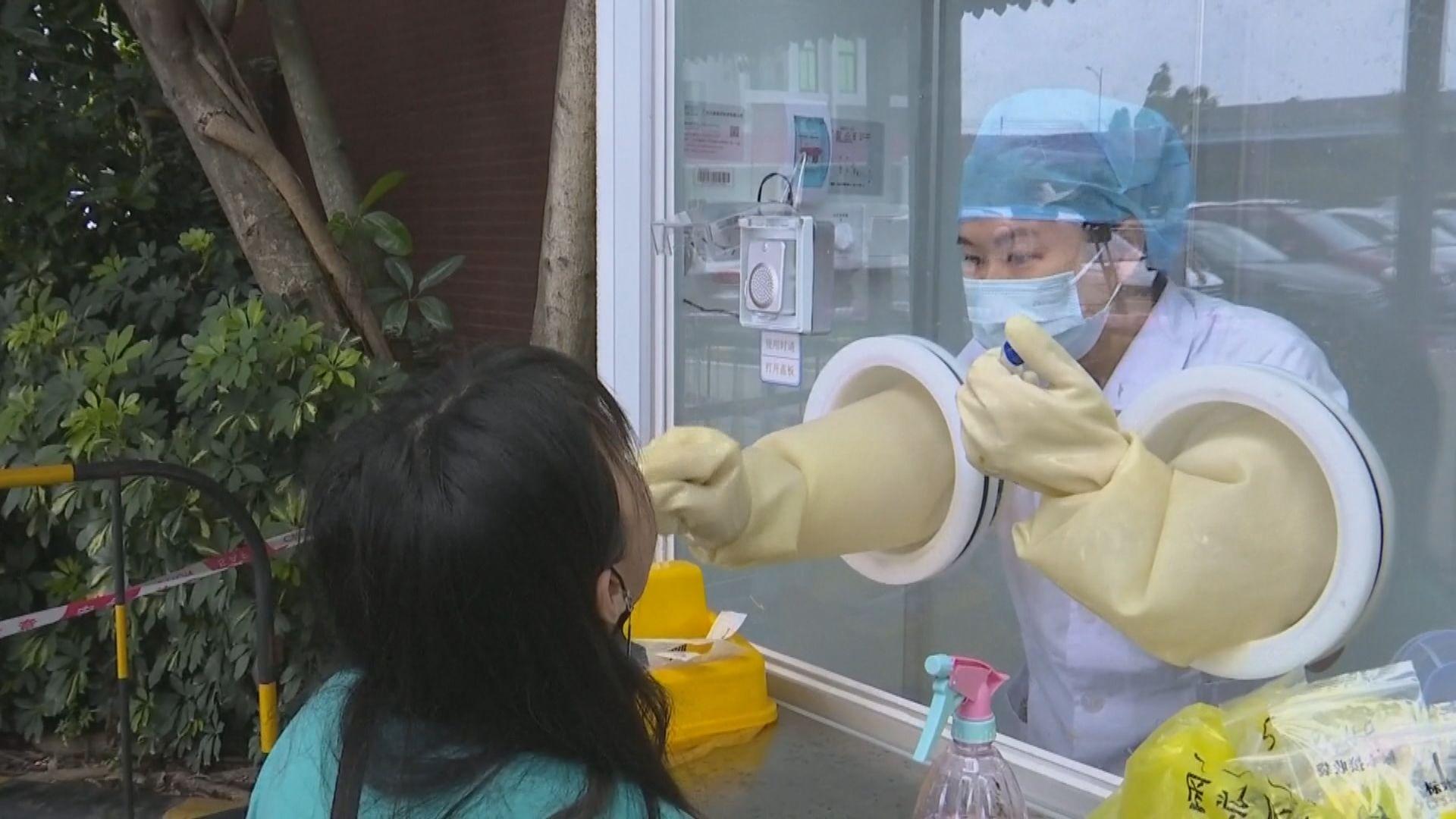 廣州疾控中心:疫情主要聚集傳播 暫無「物傳人」證據