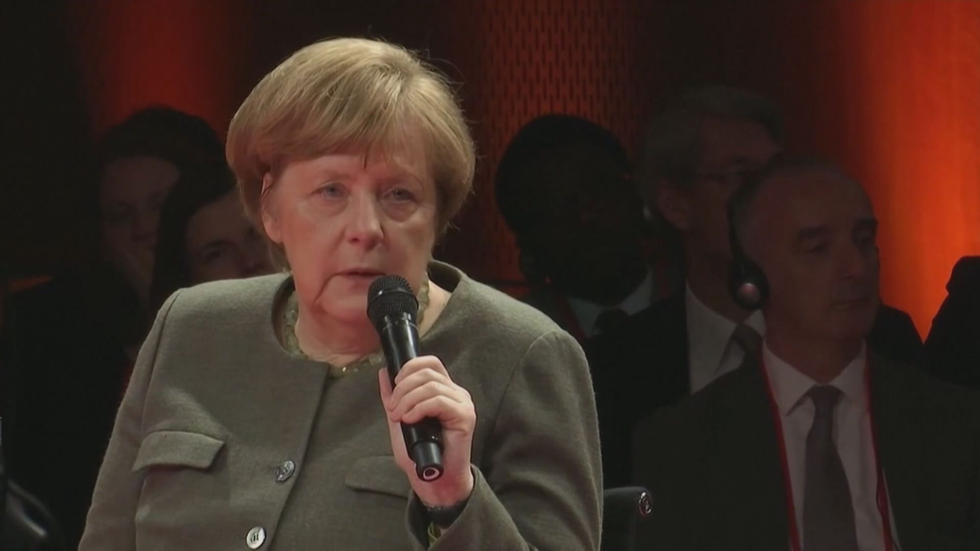 德國不會限制任何公司參與5G建設