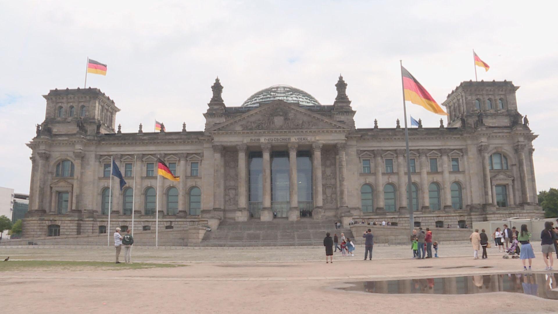 德國大選勝出政黨或需組成三黨聯合政府