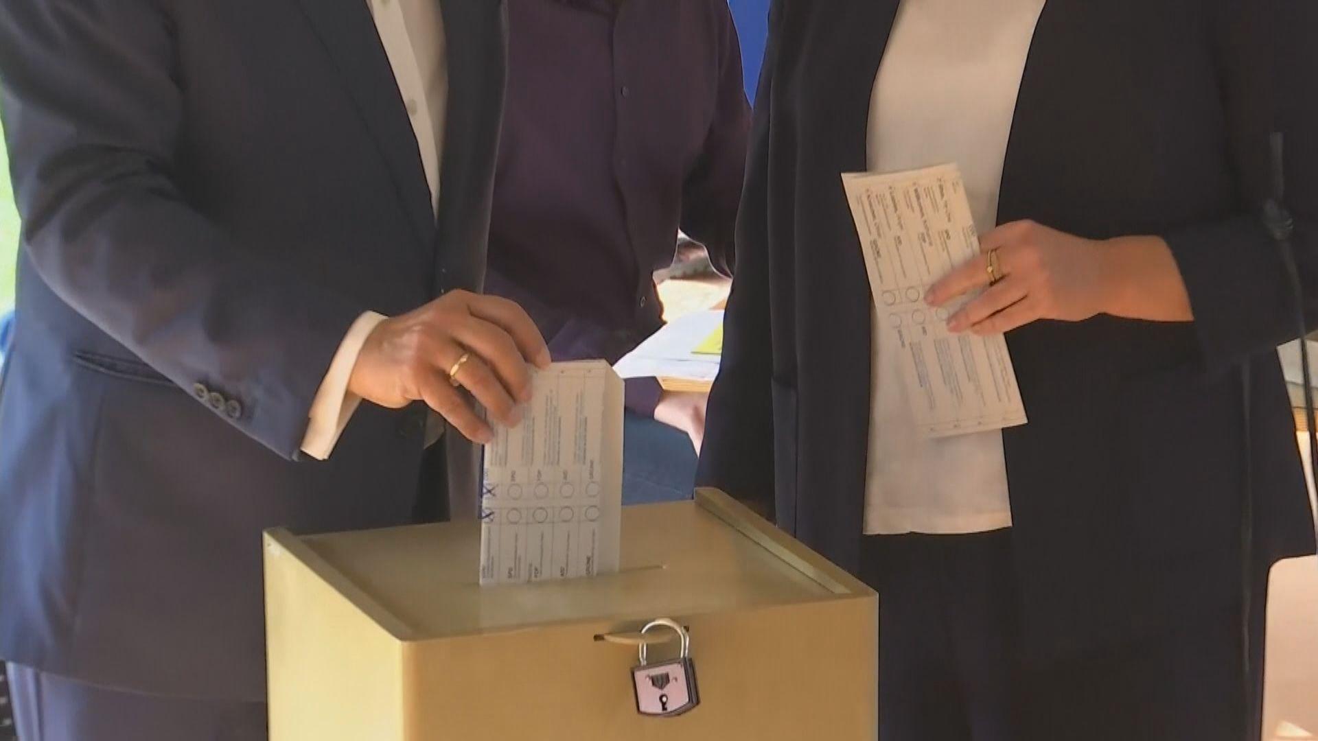 德國聯邦議院選舉 將決定接替默克爾的總理人選