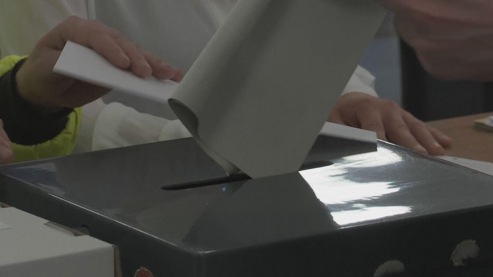 德國選舉:拉舍特沒摺好選票致投票意向外洩  當局稱選票有效
