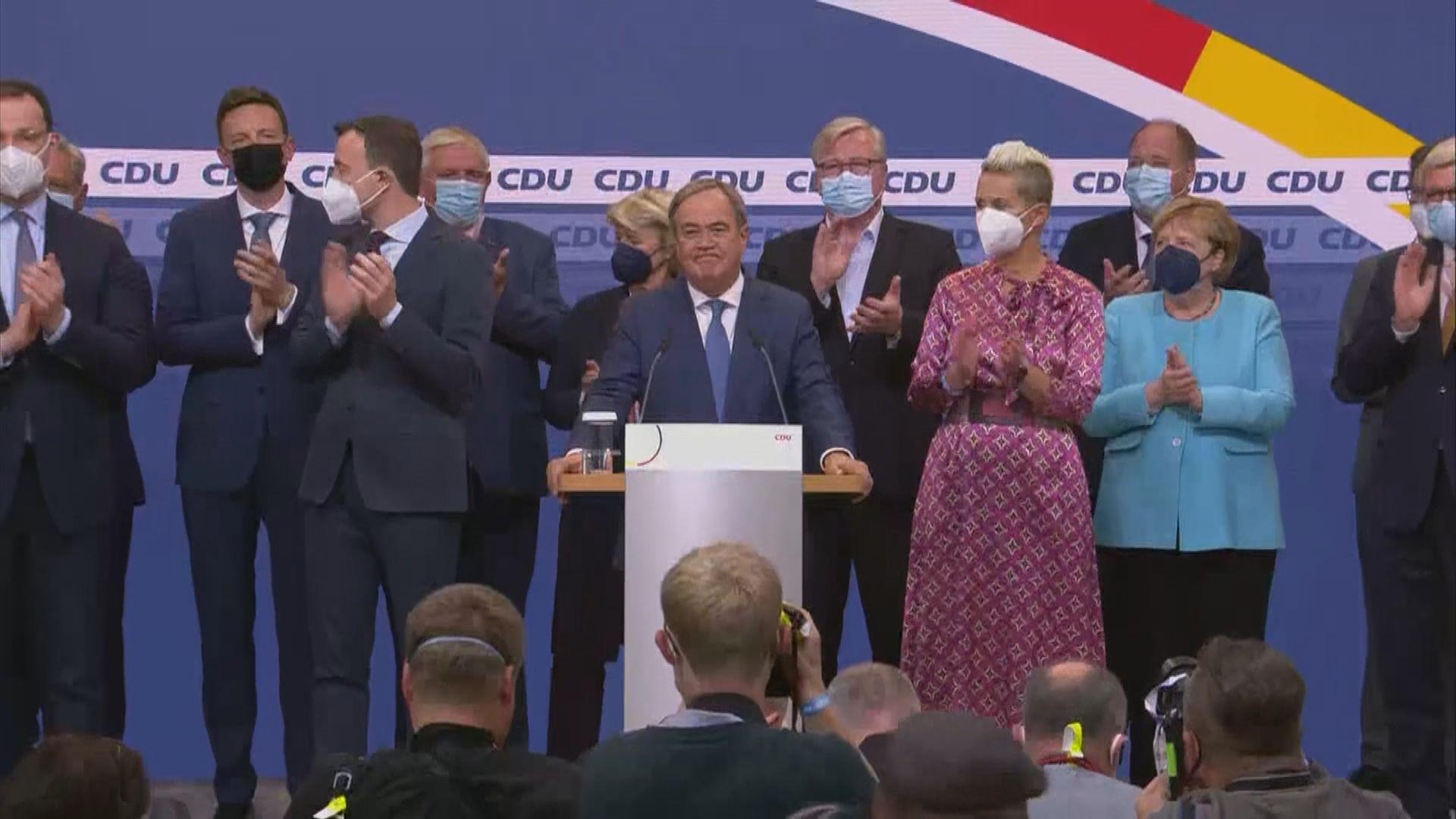 德國大選基民盟歷最差選情 默克爾接班人堪憂