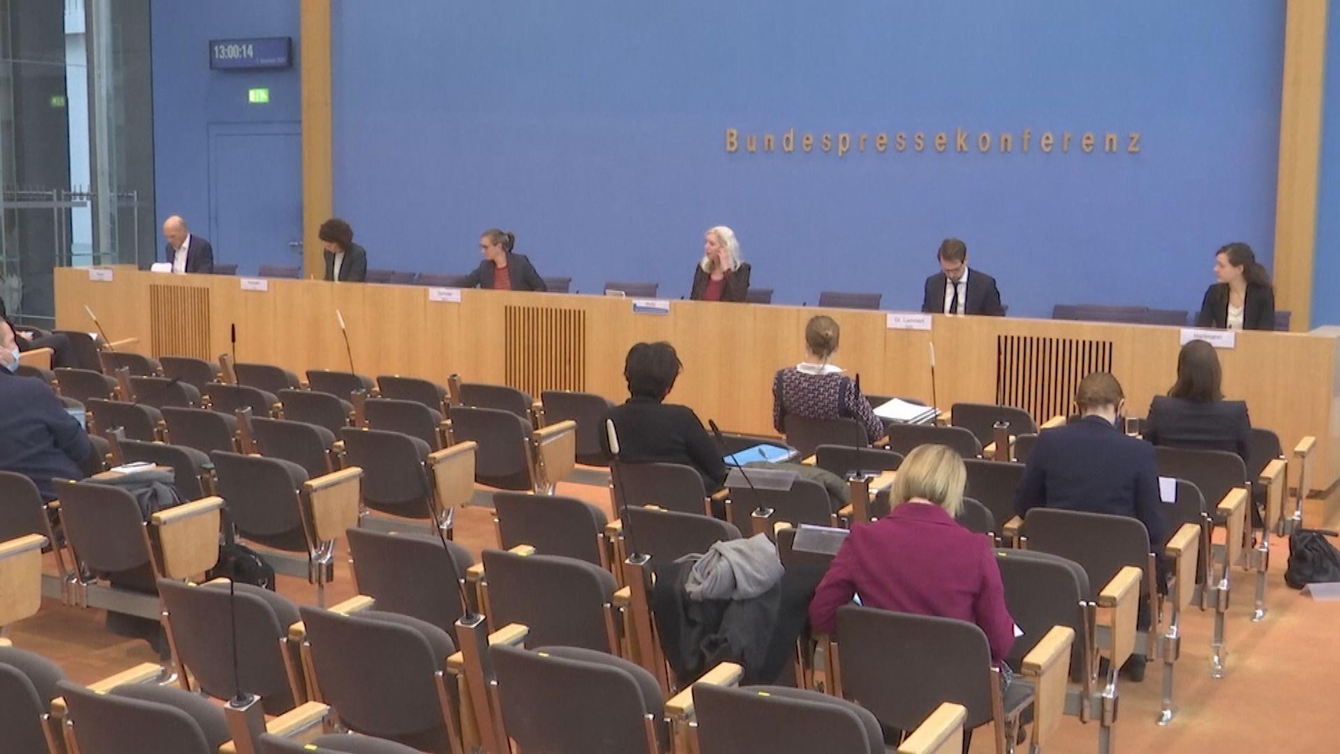 德國對黃之鋒三人被判刑表示擔憂