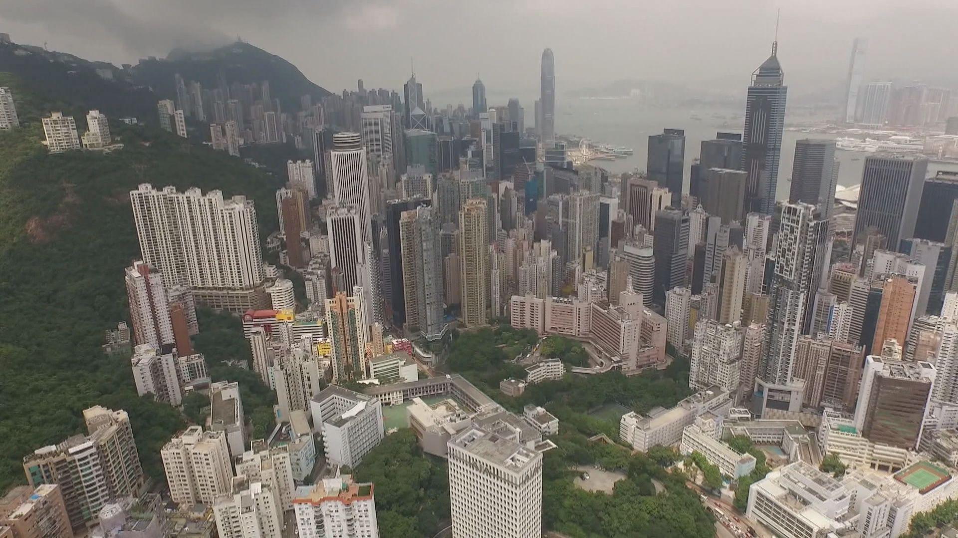 德國政府批中國打壓香港及新疆人權