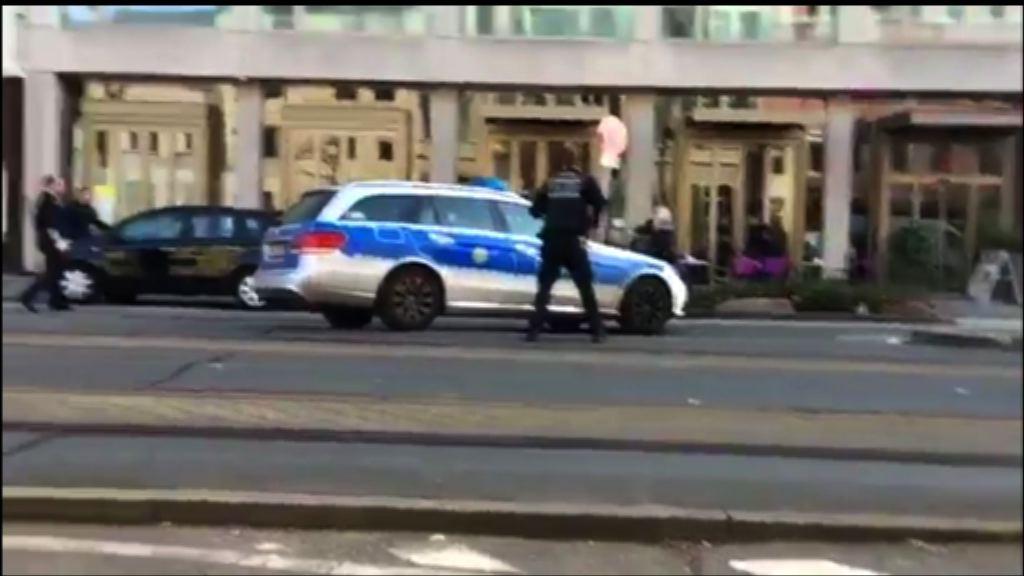 德男子駕車撞途人1死2傷 初步排除恐襲