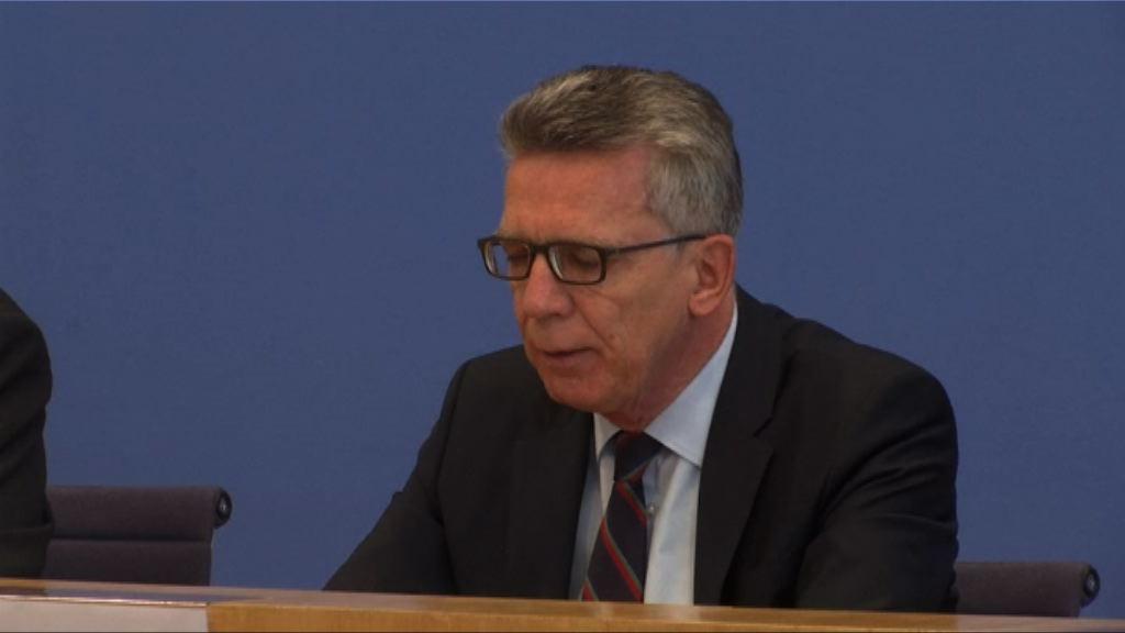 德國指黑客或會試圖干預國會選舉